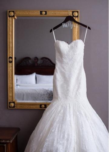 Latest Sweetheart Mermaid Lace Wedding Dress 2018