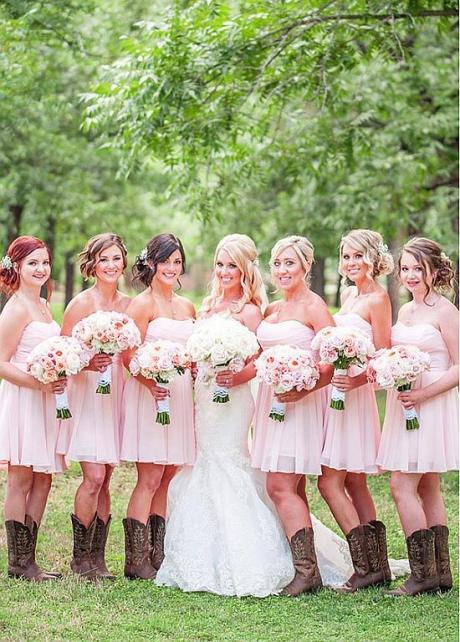 Beautiful Chiffon Sweetheart Neckline Short Length A-line Bridesmaid Dresses